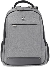 Tellur Companion Notebook Backpack 15.6'' Grey