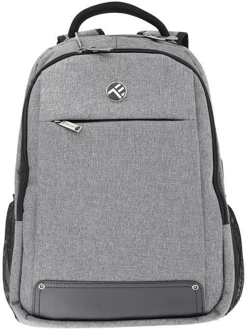 Рюкзак Tellur Companion, серый, 15.6″