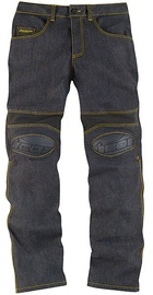 Icon Overlord Riding Jeans Blue 36