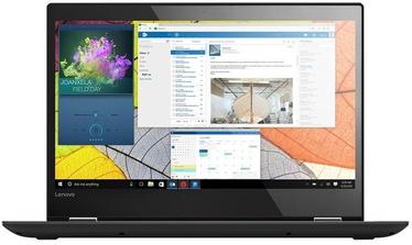 Nešiojamas kompiuteris Lenovo IdeaPad Yoga 520-14 Full HD SSD Kaby Lake i3