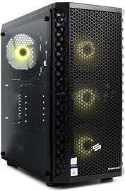 Стационарный компьютер Komputronik Infinity X500 [V4], Intel® Core™ i5, GeForce RTX 2060