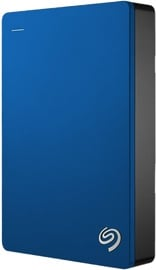 "Seagate 2.5"" Backup Plus Portable USB 3.0 4TB Blue"