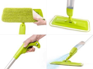Rovus V2 Spray Mop