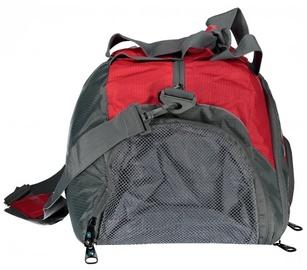 Спортивная сумка Husky Glade 0432-6974, красный, 38 л