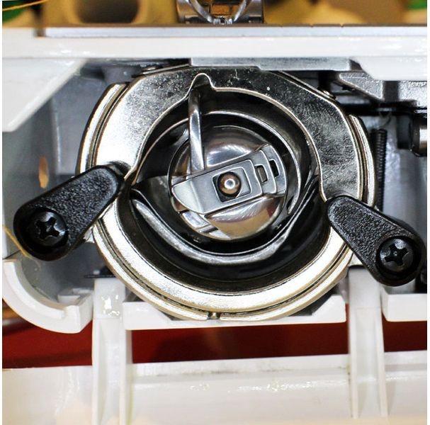 Siuvimo mašina Janome Juno E1015