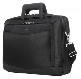 "DELL, Professional Lite Notebook Bag For 14"" Black"
