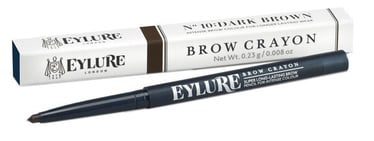 Eylure Defining & Shading Brow Crayon 0.23g 10