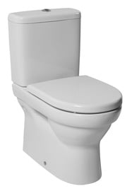 Jika Tigo H8242160000001 Floor-Standing WC