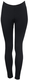 Bars Womens Leggings Black 12 116cm