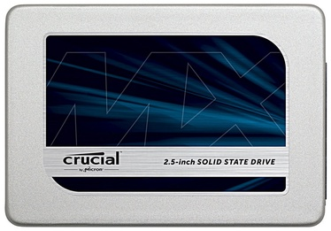 Crucial MX300 SSD 275GB SATAIII CT275MX300SSD1