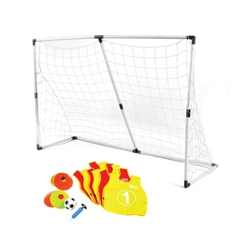 Vaikiškas futbolo vartų komplektas W1505SG
