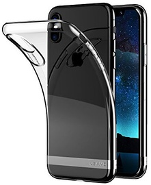 Usams Primary Back Case For Apple iPhone X Transparent