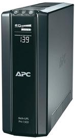 APC BACK-UPS PRO LCD 1500AV