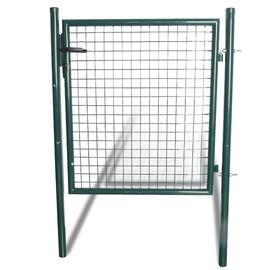 Värav Garden 1000x1750/1800 mm, roheline