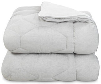 Dormeo Sleep & Inspire Double Duvet Grey 200x200cm