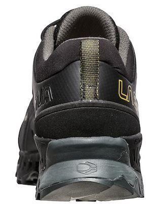 La Sportiva Spire GTX Black Yellow 43.5