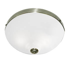 PLAFONS WINDSOR 5772-2AB 2X60W E27 (Searchlight)