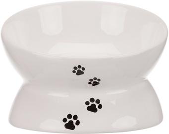 Söögikauss Trixie Ceramic Bowl, 0.15 l