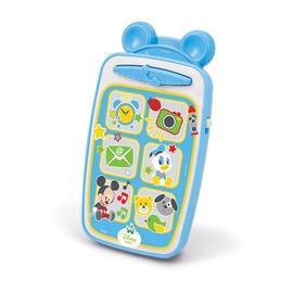 Žaislinis išmanus telefonas Clementoni Disney baby