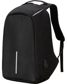 MiniMu Universal Backpack 15.6 Black