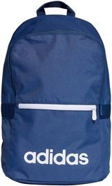 Adidas Linear Classic Daily Backpack FP8097 Navy Blue