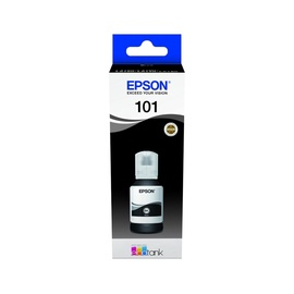Epson Ink Bottle 70ml Black