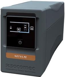 Socomec Netys PE 850VA NPE-0850
