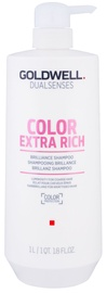 Šampūnas Goldwell Dualsenses Color Extra Rich Brilliance, 1000 ml