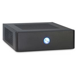Inter-Tech ITX-601 mITX Black
