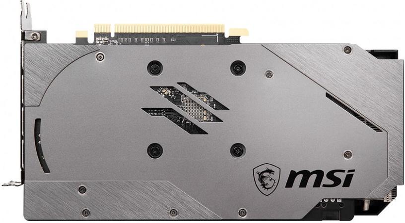 MSI Radeon RX 5500 XT Gaming X 8GB GDDR6 PCIE Radeon RX5500XTGAMINGX8G
