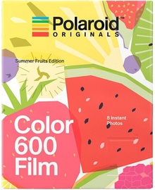 Polaroid Color 600 Film Summer Fruits Edition