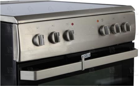 Elektripliit Hansa FCCX64009