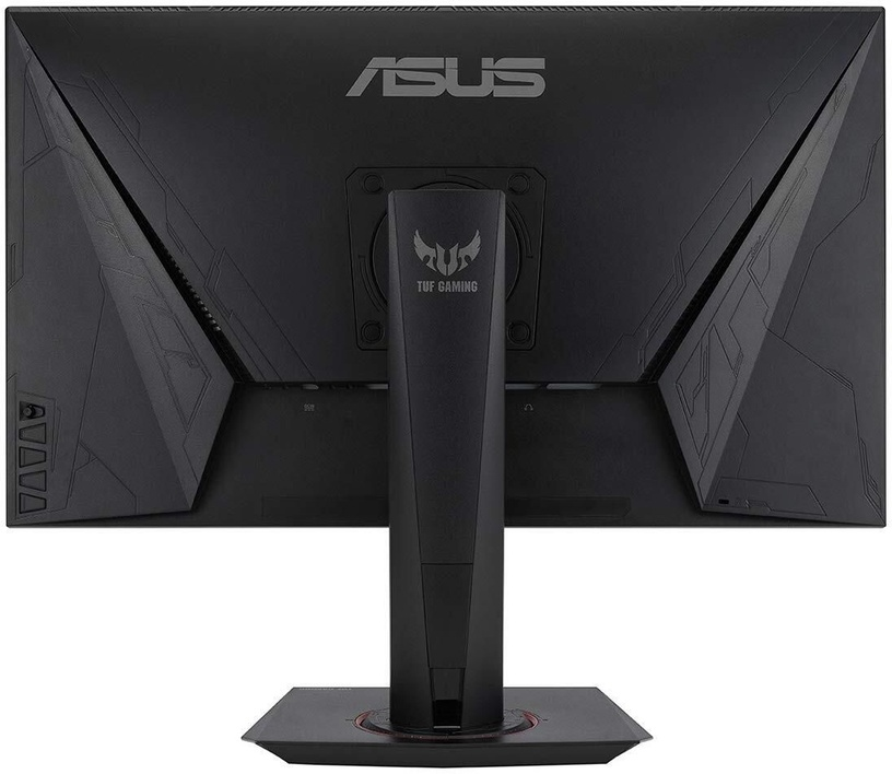 """Monitorius Asus TUF Gaming VG279QM, 27"""", 1 ms"""