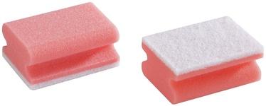 Leifheit Dish Sponges 2PCS 3,5x7cm Sensitive
