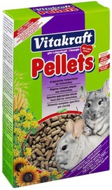Vitakraft Pellets Chinchillas 1kg