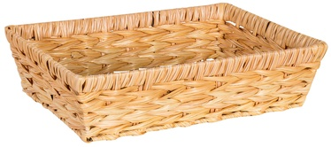 Home4you Basket Rubys 1 39x29x10cm Light Brown