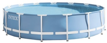 Intex 128728GN Frame Pool Set