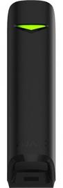 Ajax MotionProtect Curtain Detector Black