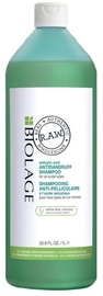 Matrix Biolage R.A.W. Re-Balance Anti-Dandruff Shampoo 1000ml