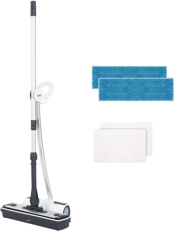 Tvaika tīrīšanas iekārta Polti Moppy