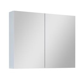 Elita Bathroom Cabinet With Mirror Eve 167056 White