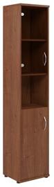 Skyland Imago Office Cabinet SU-1.4 Left Walnut