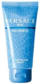 Pēcskūšanās balzams Versace Man Eau Fraiche, 75 ml