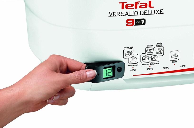 Tefal Versalio Deluxe FR495070
