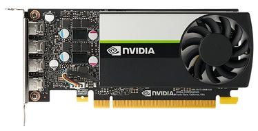 Videokarte PNY NVIDIA T1000 4 GB GDDR6