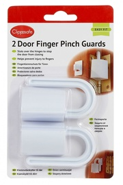 Clippasafe Door Finger Pinch Guards 2pcs CL792