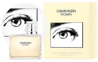 Tualetinis vanduo Calvin Klein Calvin Klein, 100 ml EDT