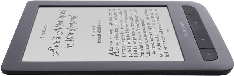 Elektroninė knygų skaityklė Pocketbook Basic Touch 2 PB625, 8 GB
