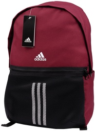 Adidas Classic 3-Stripes Backpack GD5650 Bordo/Black