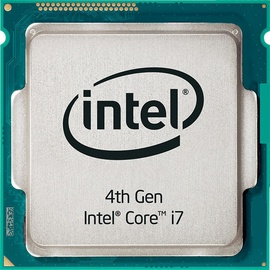 Intel® Core i7-4790 3.6GHz 8MB LGA1150 TRAY CM8064601560113